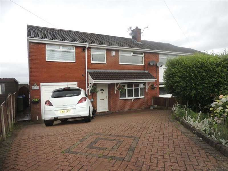 5 Bedrooms Property for sale in High Croft Close, Dukinfield