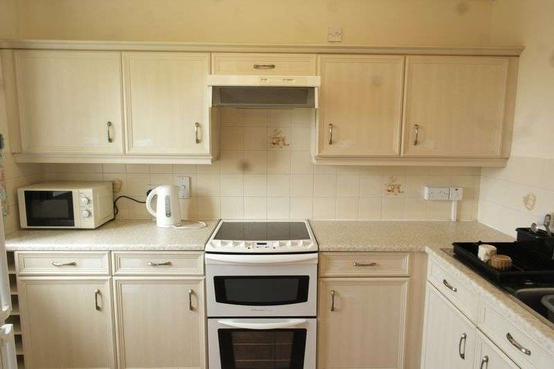 2 Bedrooms Flat for sale in Highgate Road, Walsall