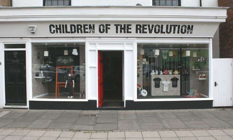 Property for sale in Children of the Revolution, 19 Front Street, Tynemouth