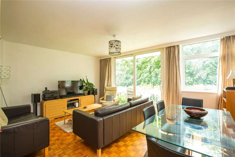 2 Bedrooms Apartment Flat for sale in Avenue Hall, 2, Avenue Road, London, N6
