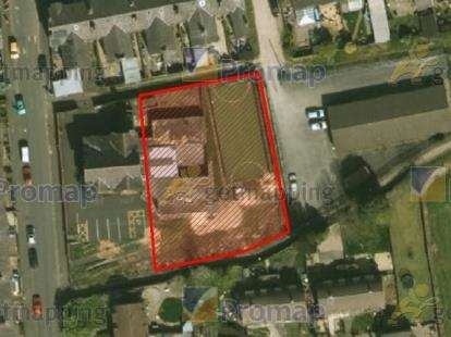 Land Commercial for sale in Stratford Road, Chorley, PR6