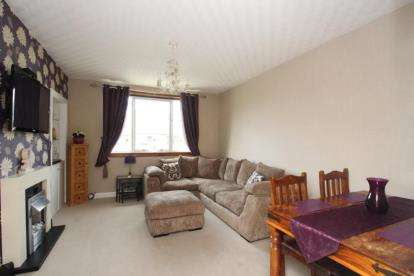 2 Bedrooms Flat for sale in Ashley Terrace, Alloa