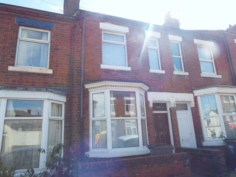 2 Bedrooms Flat for sale in Sturgess Street, Stoke-On-Trent