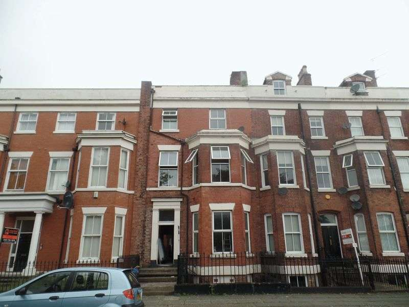 6 Bedrooms House for sale in 142 Bedford Street South, Georgian Quarter, Liverpool - For Sale by Auction 21st July 2016