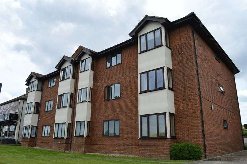 2 Bedrooms Flat for sale in Oakwood Court, Leigh-On-Sea