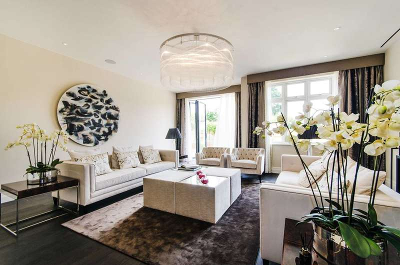 5 Bedrooms House for sale in The Avenue, West Ealing, W13