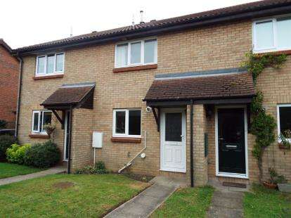 2 Bedrooms Terraced House for sale in Bury St. Edmunds, Suffolk