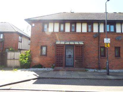 3 Bedrooms End Of Terrace House for sale in Beckton
