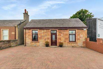 4 Bedrooms Bungalow for sale in Ayr Road, Prestwick