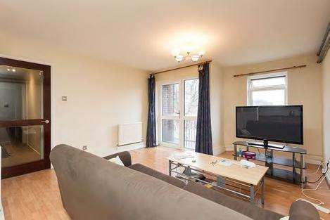 2 Bedrooms Flat for sale in Worple Road, London SW19