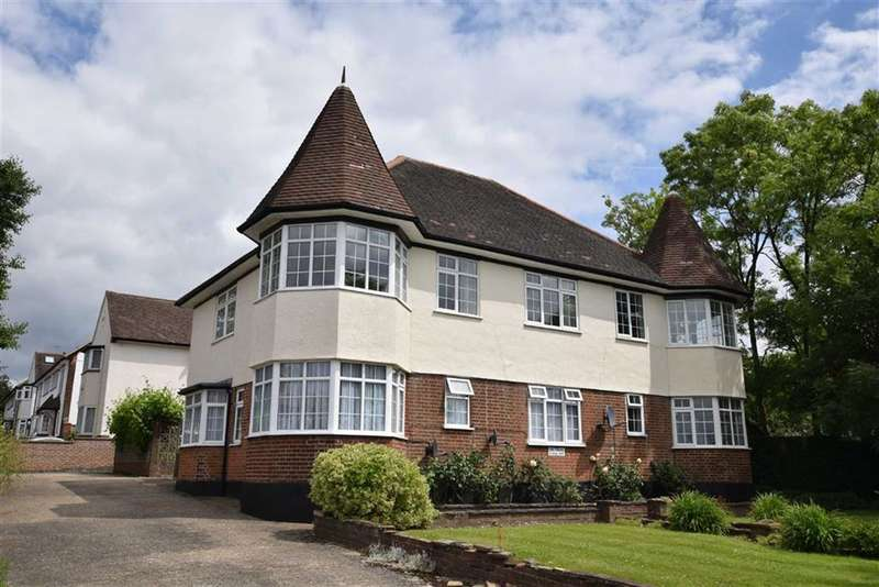 2 Bedrooms Property for sale in Engel Park, Mill Hill, London, NW7