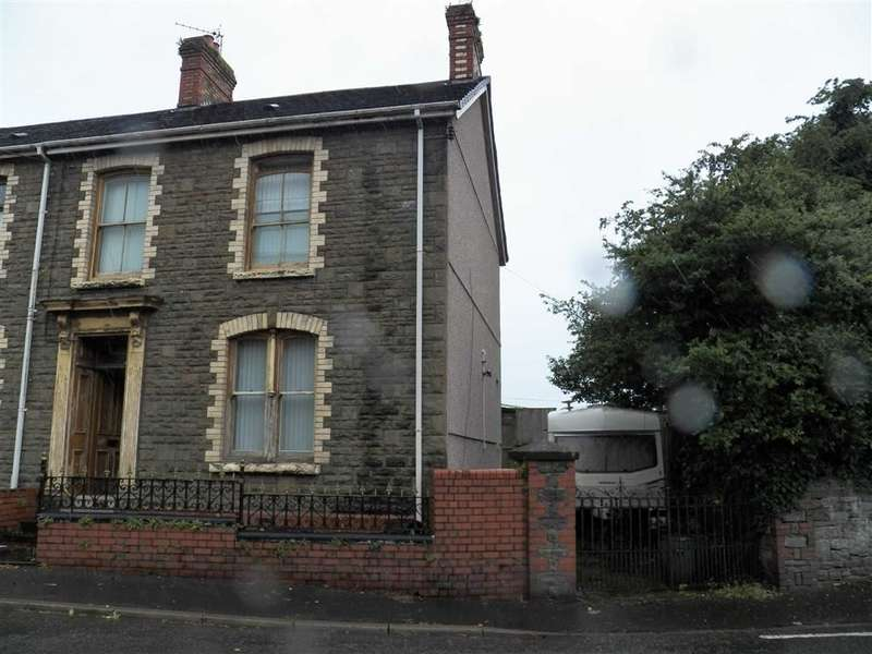 3 Bedrooms Property for sale in Llwynhendy Road, Llwynhendy, Llanelli