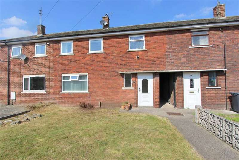 3 Bedrooms Property for sale in Coniston Avenue, Lytham St Annes, Lancashire