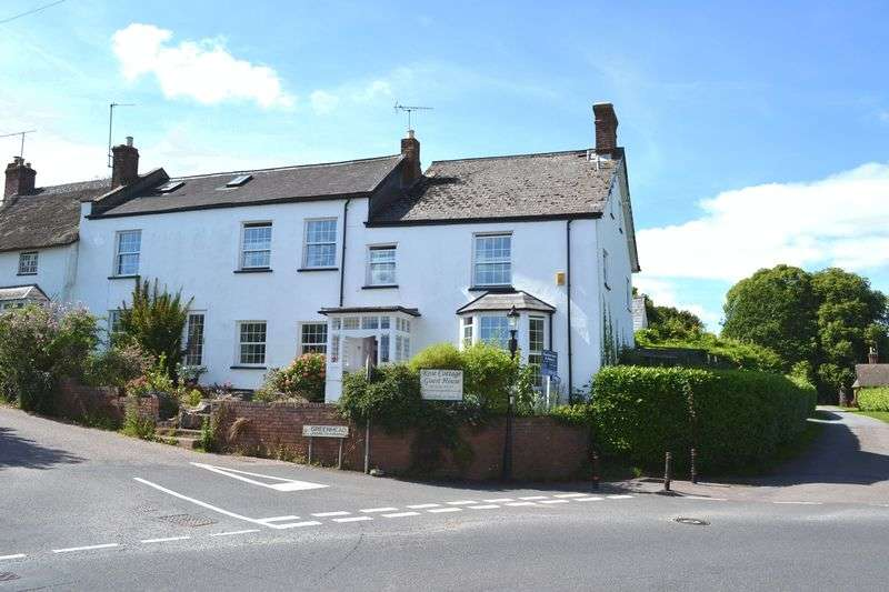 6 Bedrooms House for sale in Greenhead, Sidbury