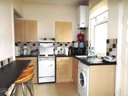 2 Bedrooms Terraced House for sale in Chandos Street, Darlington, Durham