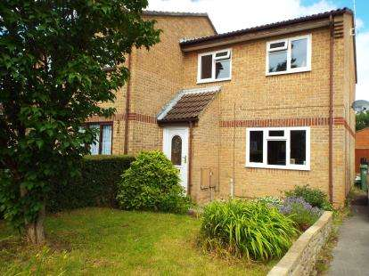 3 Bedrooms Semi Detached House for sale in Hawthorn Close, Patchway, Bristol, Gloucestershire