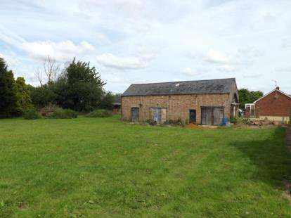 4 Bedrooms Barn Conversion Character Property for sale in Outwell, Wisbech, Norfolk
