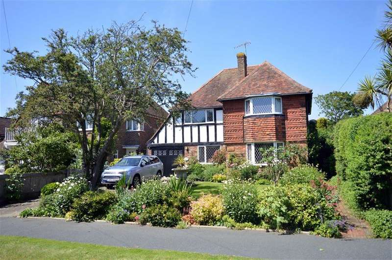 3 Bedrooms Property for sale in Downs View Road, Seaford, East Sussex