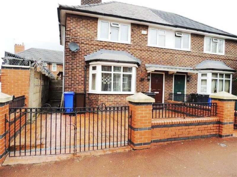 3 Bedrooms Property for sale in North Road, Clayton, Manchester