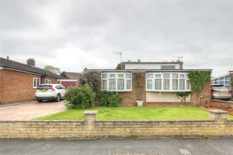 3 Bedrooms Detached Bungalow for sale in Abbey Road, Sadberge, Darlington, DL2
