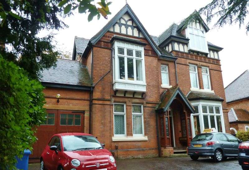 1 Bedroom Flat for sale in Russell Road, Moseley - ONE BEDROOM GROUND FLOOR FLAT IN POPULAR MOSELEY LOCATION WITH NO CHAIN!!