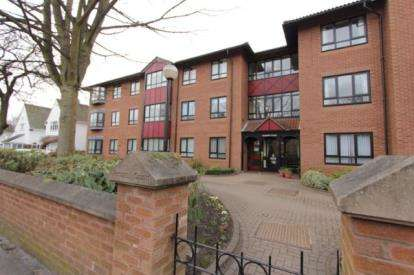 1 Bedroom Flat for sale in Russell Court, 3 Adderstone Crescent, Newcastle upon Tyne, Tyne and Wear, NE2