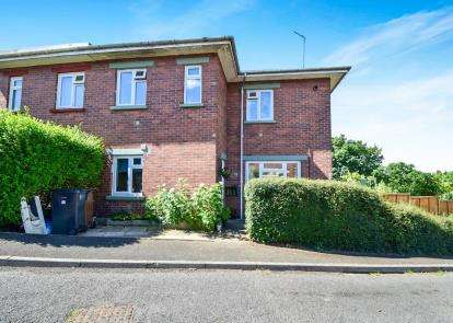 3 Bedrooms Semi Detached House for sale in Dartington, Totnes
