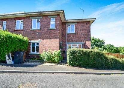 3 Bedrooms Semi Detached House for sale in Dartington, Totnes, Devon