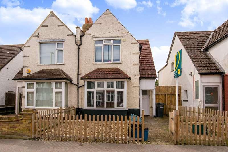 1 Bedroom Flat for sale in Meadvale Road, Croydon, CR0
