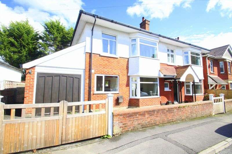 5 Bedrooms Detached House for rent in Student House, Winton