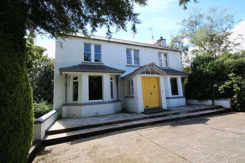 5 Bedrooms Detached House for sale in 39 Ballyknock Road, Tandragee
