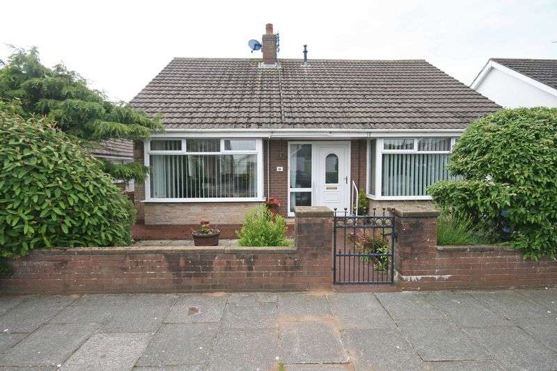 4 Bedrooms Detached House for sale in Southdown Drive, Thornton-Cleveleys
