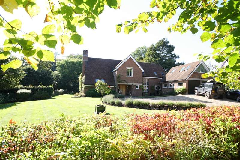 5 Bedrooms House for sale in SOBERTON