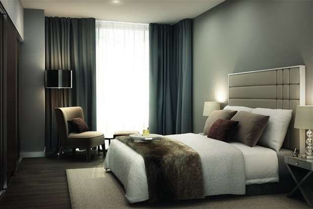 1 Bedroom Flat for sale in Royal Mint Gardens, Tower Hill