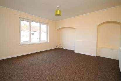 2 Bedrooms Flat for sale in Macbeth Road, Stewarton