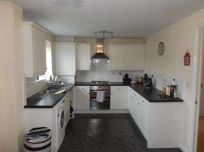 2 Bedrooms Flat for sale in Ruby Way, Mansfield, Nottinghamshire