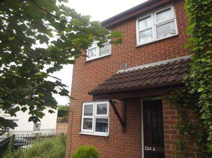 3 Bedrooms End Of Terrace House for sale in Osmaston Road, Derby, Derbyshire