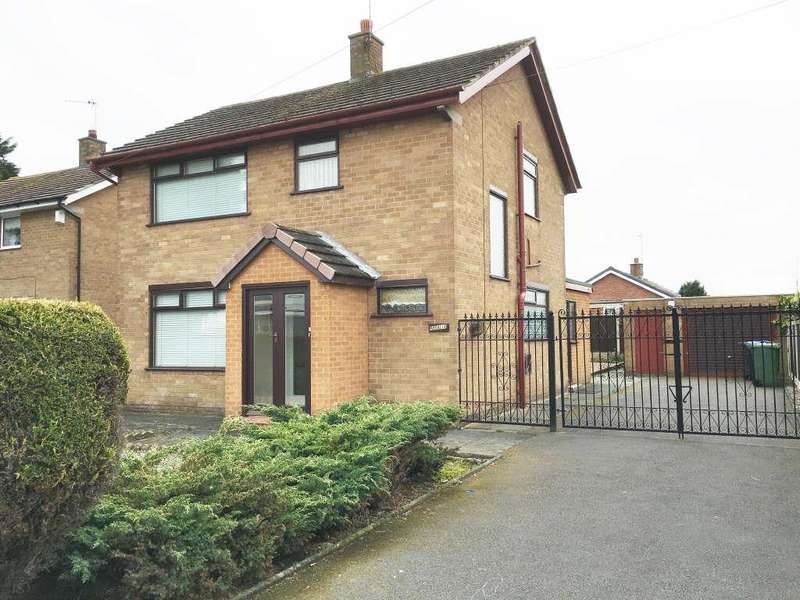 3 Bedrooms Property for sale in 2 Rake Lane, Warton
