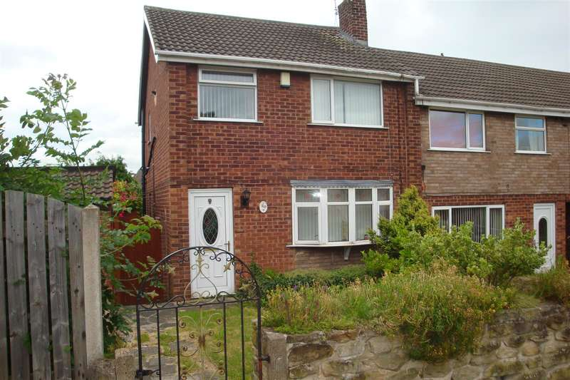 3 Bedrooms Property for sale in 20 Richards Way, Rawmarsh, ROTHERHAM, S62 5QU