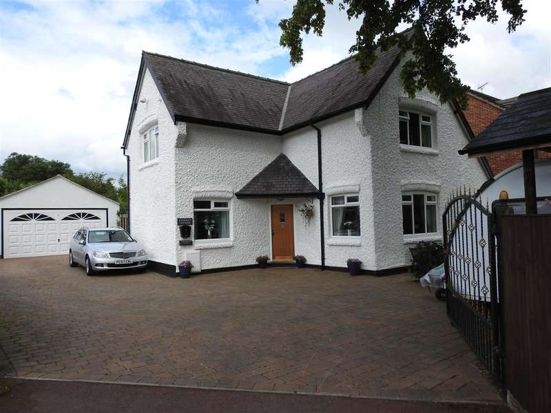3 Bedrooms Property for sale in St. Patricks Road, Hucknall, Nottingham