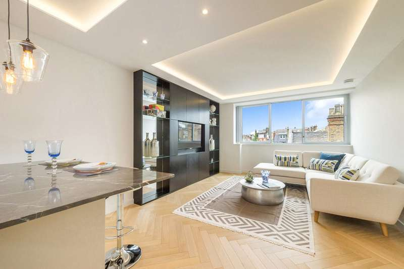 2 Bedrooms Flat for sale in Great Titchfield Street, Fitzrovia, London, W1W