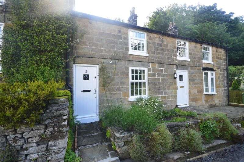 2 Bedrooms Cottage House for sale in Eskdaleside, Nr Grosmont, Whitby