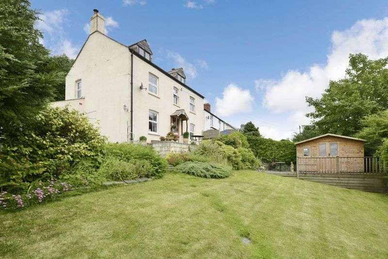 4 Bedrooms Detached House for sale in Dutson Road, Launceston