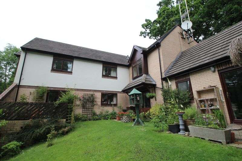 2 Bedrooms Retirement Property for sale in Maidens Croft, Hexham