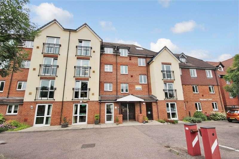 1 Bedroom Retirement Property for sale in Reynard Court, Purley, CR8 3EN