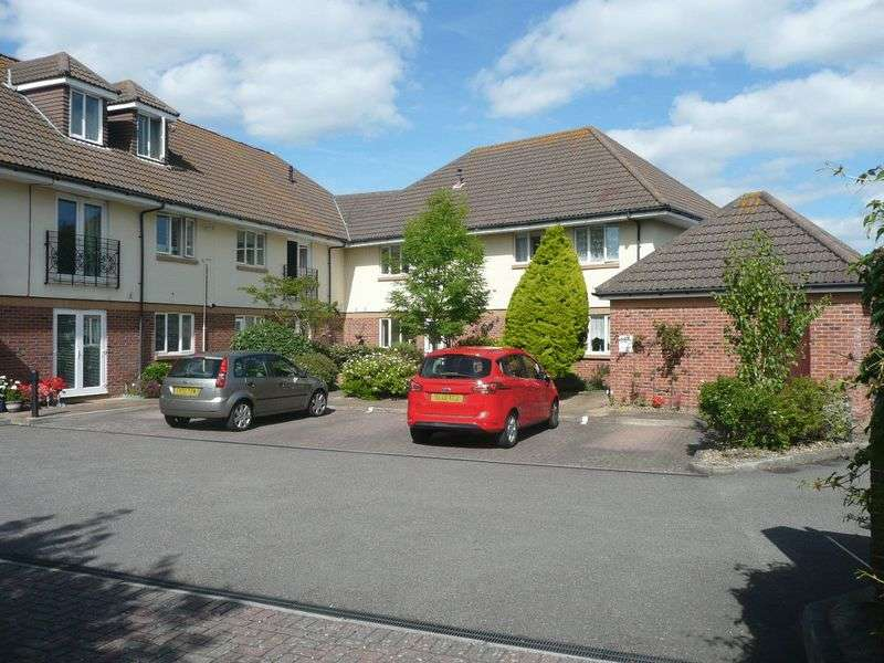 1 Bedroom Retirement Property for sale in Sea Grove Avenue, Hayling Island
