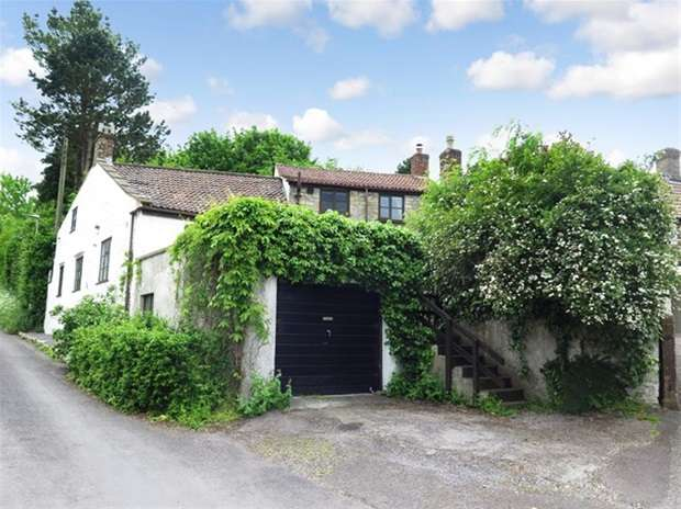 3 Bedrooms Detached House for sale in Combe Batch, Wedmore
