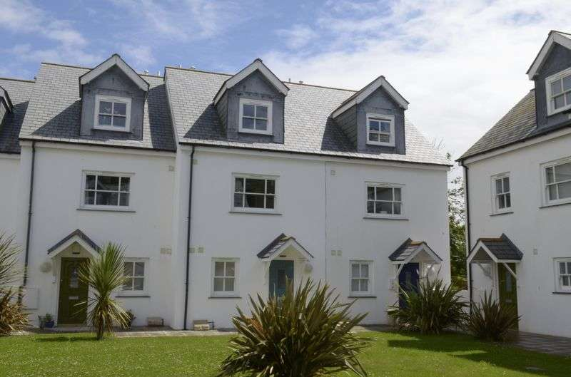 3 Bedrooms House for sale in Westwood Park, Hayle