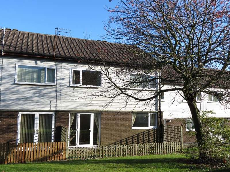 4 Bedrooms Terraced House for sale in Pentland Close, Peterlee