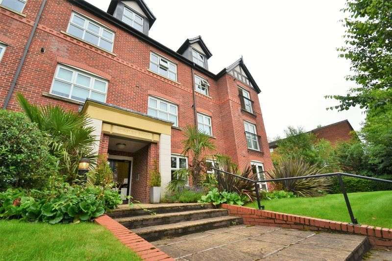 2 Bedrooms Flat for sale in Worsley Road, Swinton